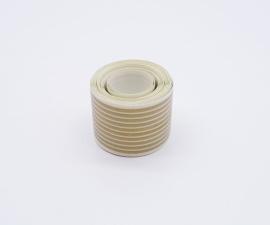 Nálepka-zlaté linky 1,5mm x 1500mm