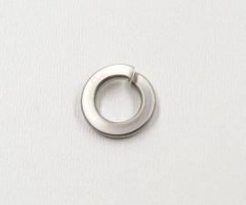 Nerezová perová podložka 8,1 mm